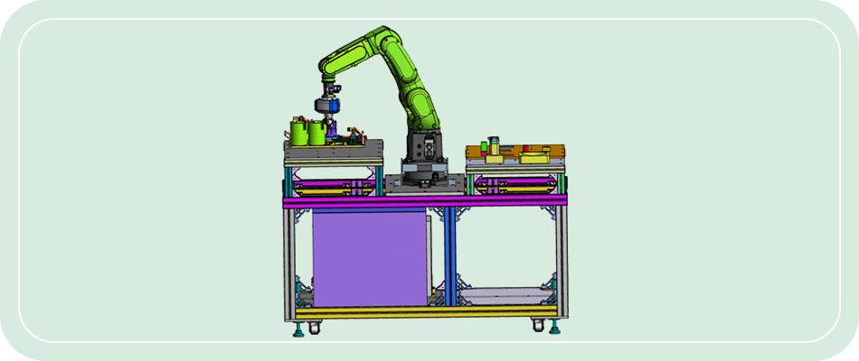 協働ロボットと産業ロボットの違い